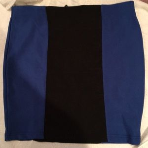 Rue 21 women's junior skirt size large